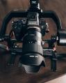 Sony a7 III Full-Frame Mirrorless kamera
