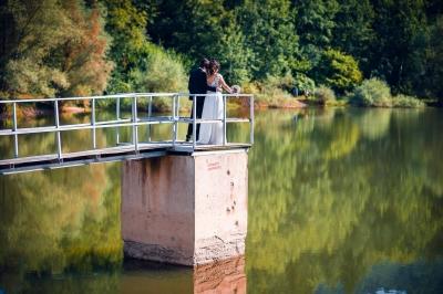 Сватбена фотография 47