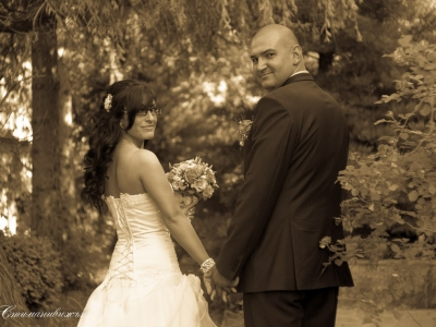 Сватбена фотография 19