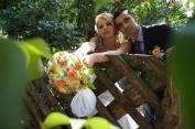 Сватбена фотография 42