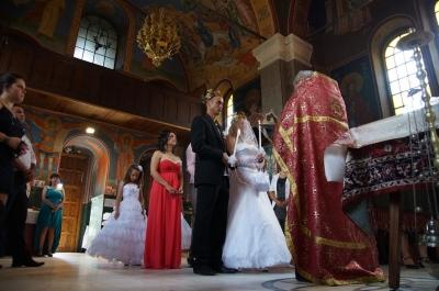 Сватбена фотография 51