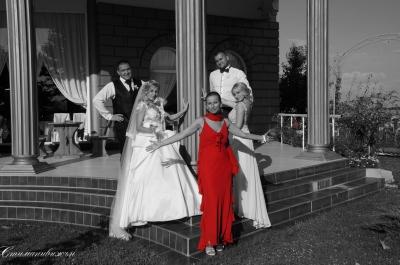 Сватбена фотография 24