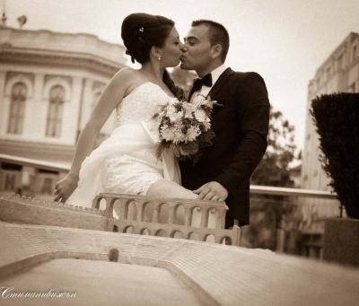 Сватба 10, София, Пловдив