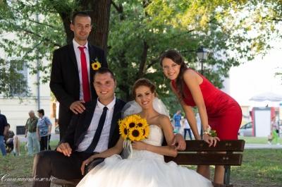 Сватбена фотография 28