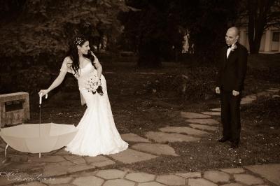 Сватбен фотограф София1