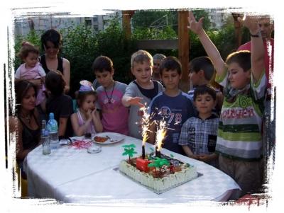 детско парти - 4