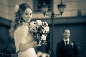 Сватбена фотография34