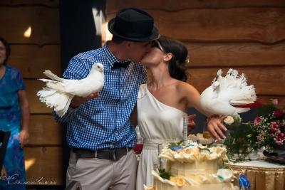 Сватбен фотограф 18