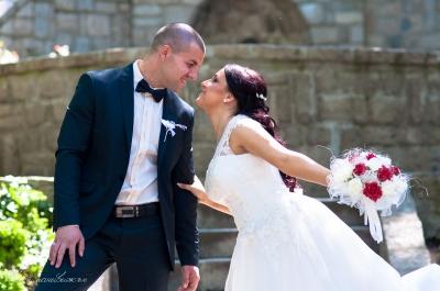 Сватбен фотограф Пловдив 3