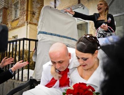 Сватбен фотограф1 София