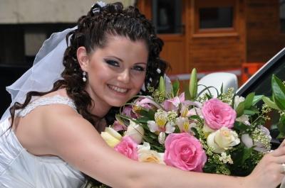 Сватбена фотография37
