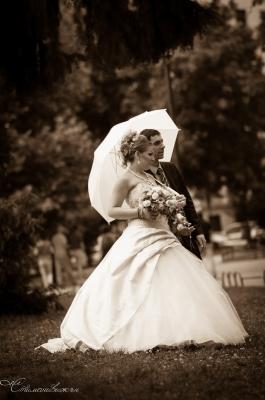 Сватбена фотография15 София