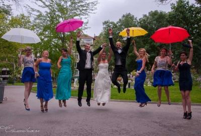 Сватбена фотография 31