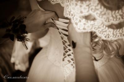 Сватбен фотограф 13