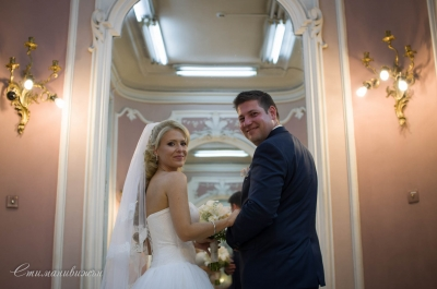 Сватбен фотограф 8