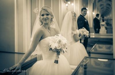 Сватбен фотограф 15