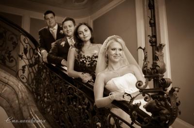 Сватбен фотограф 4
