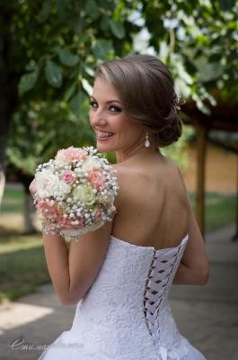 Сватбен фотограф 14