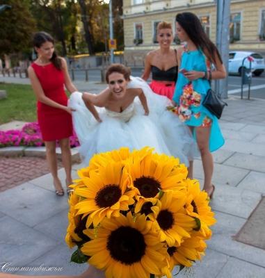 Сватбена фотография 26