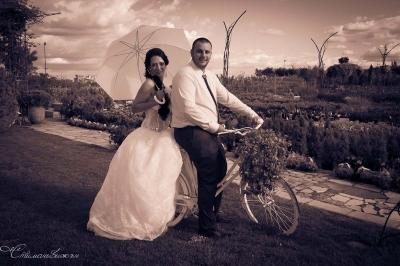 Сватбена фотография  46