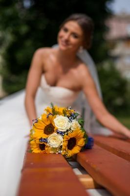Сватбена фотография 61