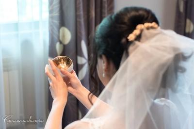 Сватбен фотограф 21