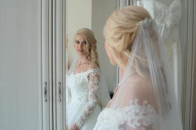 Сватбена фотография36