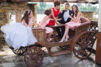 Сватбена фотография 6