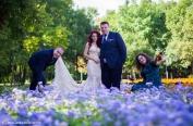 Сватбена фотография 45