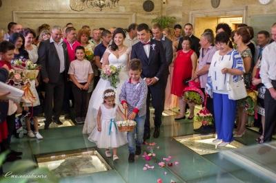 Сватбена фотография 9