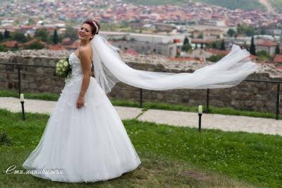 Сватбена фотография 27