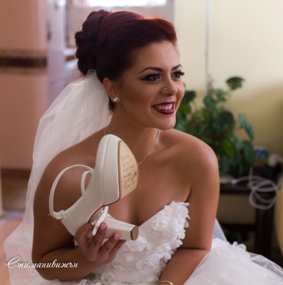 Сватбена фотография29