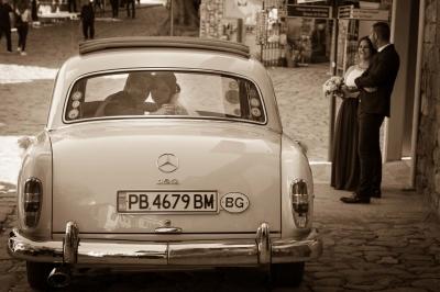 Сватбена фотография 53