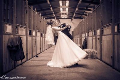 Сватбен фотограф 20