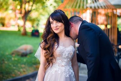 Сватбена фотография 50
