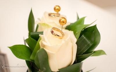 Сватбена фотография 14