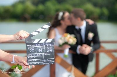 Сватбена фотография 21