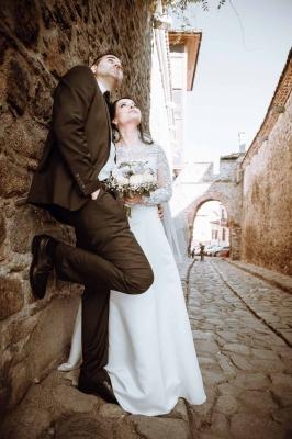 Сватбена фотография 56
