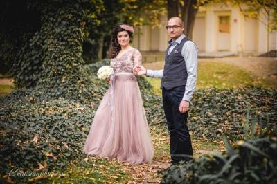 Сватбен фотограф 11