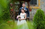 Сватбен фотограф София 1