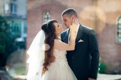 Сватбена фотография 54