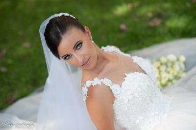 Сватбена фотография 18
