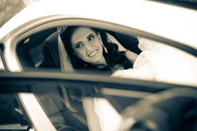 Сватбена фотография 49