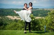 Сватбена фотография 34