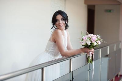 Сватбена фотография 33