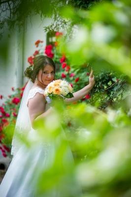 Сватбена фотография 57