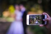 Сватбена фотография 30