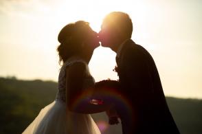 Сватбена фотография 60