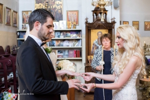Сватбена фотография 16
