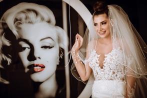 Сватбена фотография 5